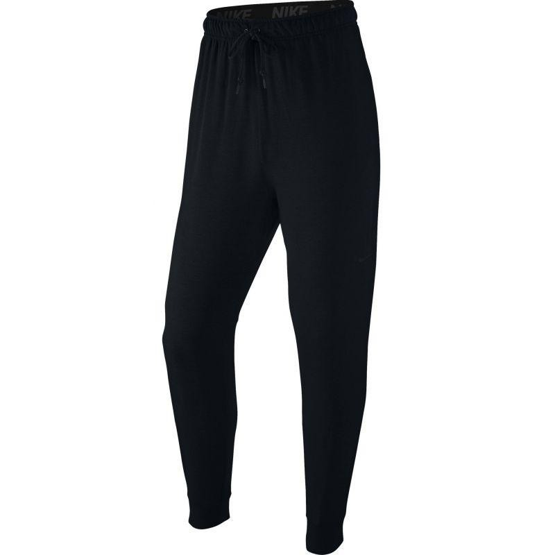 Nike Training Dri-FIT Fleece Trousers Nero Uomo 1