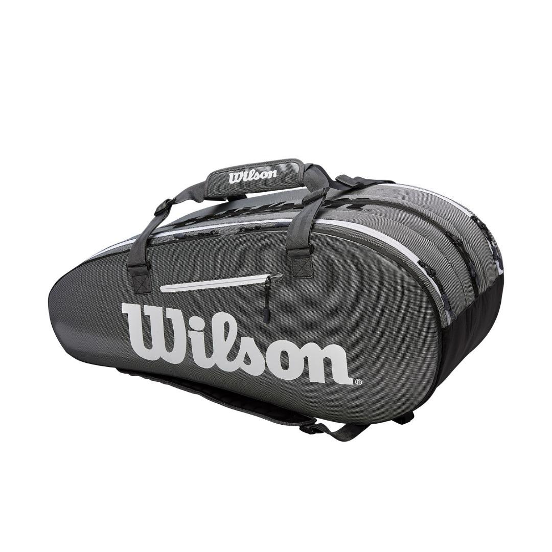 Wilson Super Combi 3 Nera Grigia 1