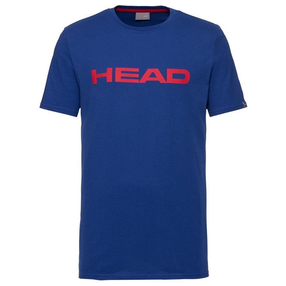 Head Club Ivan T-Shirt Royal Blue Uomo 1