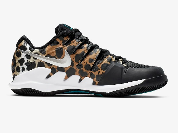 Nike Air Zoom Vaopr X Leopardata Donna