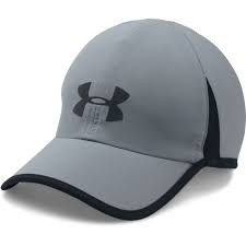 Cappellino Under Armour Grigio