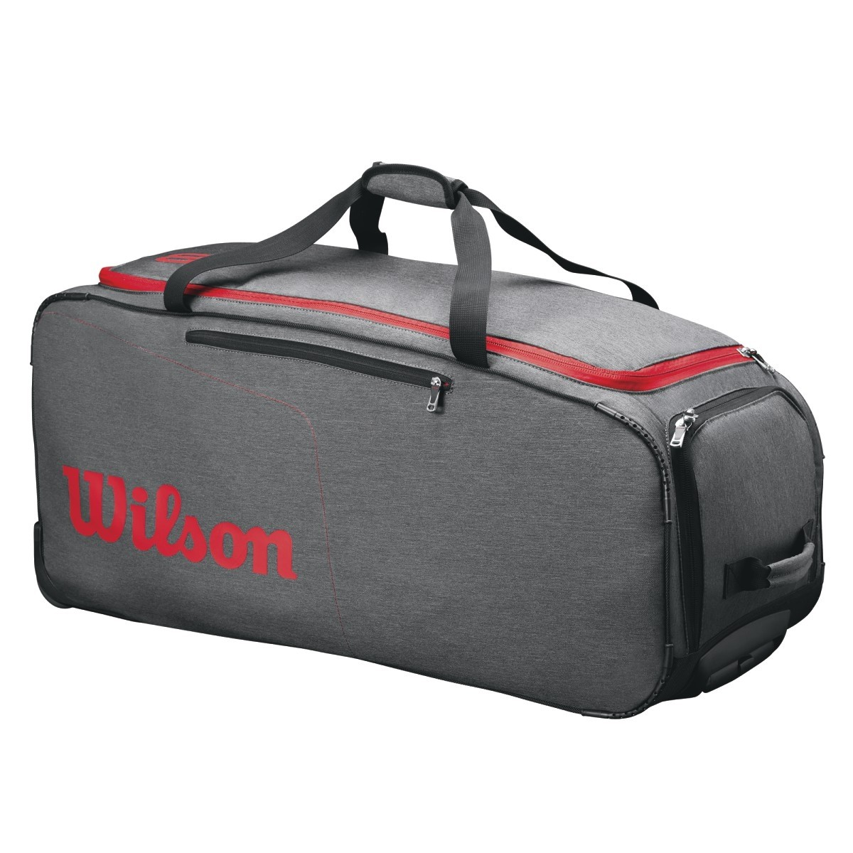 Wilson Travel Bag 2018 1