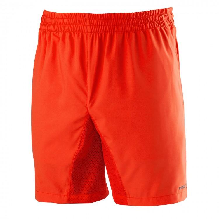 Head Club Bermuda Arancione Bambino