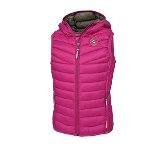 Pikeur Fea Vest Pink Bambina