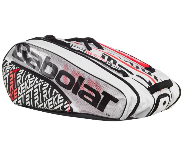 Babolat Pure Strike Bag 12x