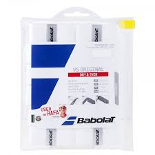 Babolat VS Grip Original Bianco (12x) 1
