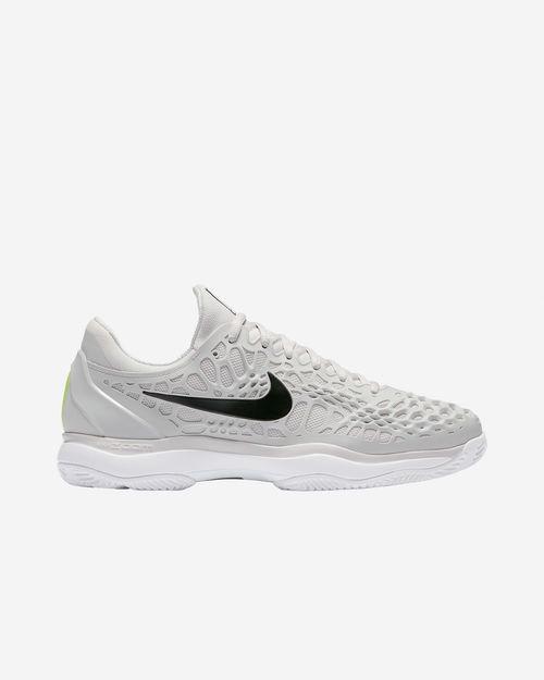 Nike Air Zoom Cage 3 Cly Grigio Uomo