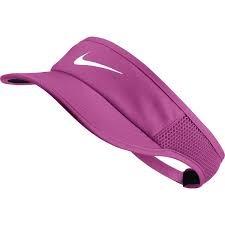 Nike Visiera Rosa Donna