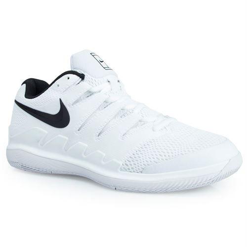 Nike Air Zoom Vapor X Bianco Nero Uomo 1