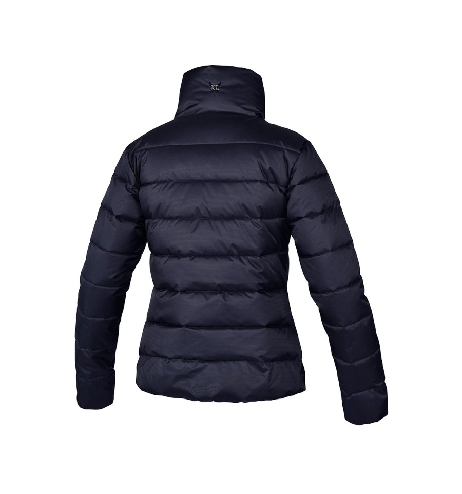 Kingsland Valdez Padded Jacket Donna