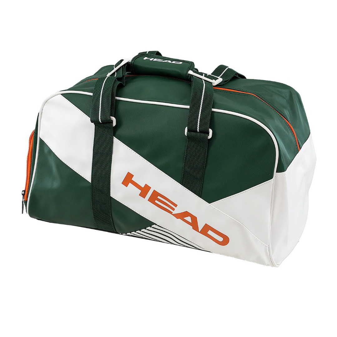 Head 4 Major Club Bag Verde