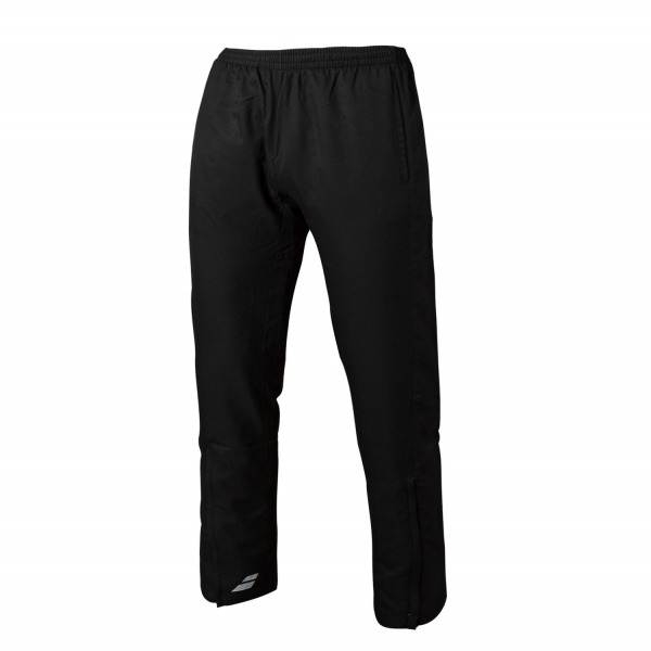 Babolat Core Club Pant Nero Uomo
