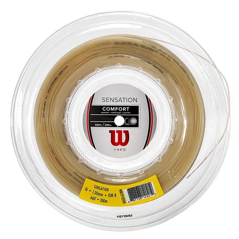 Wilson Sensation 1.30 mm 200 m 1