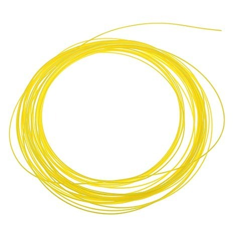 YOYO Poly Strike Giallo 1.25 200 m