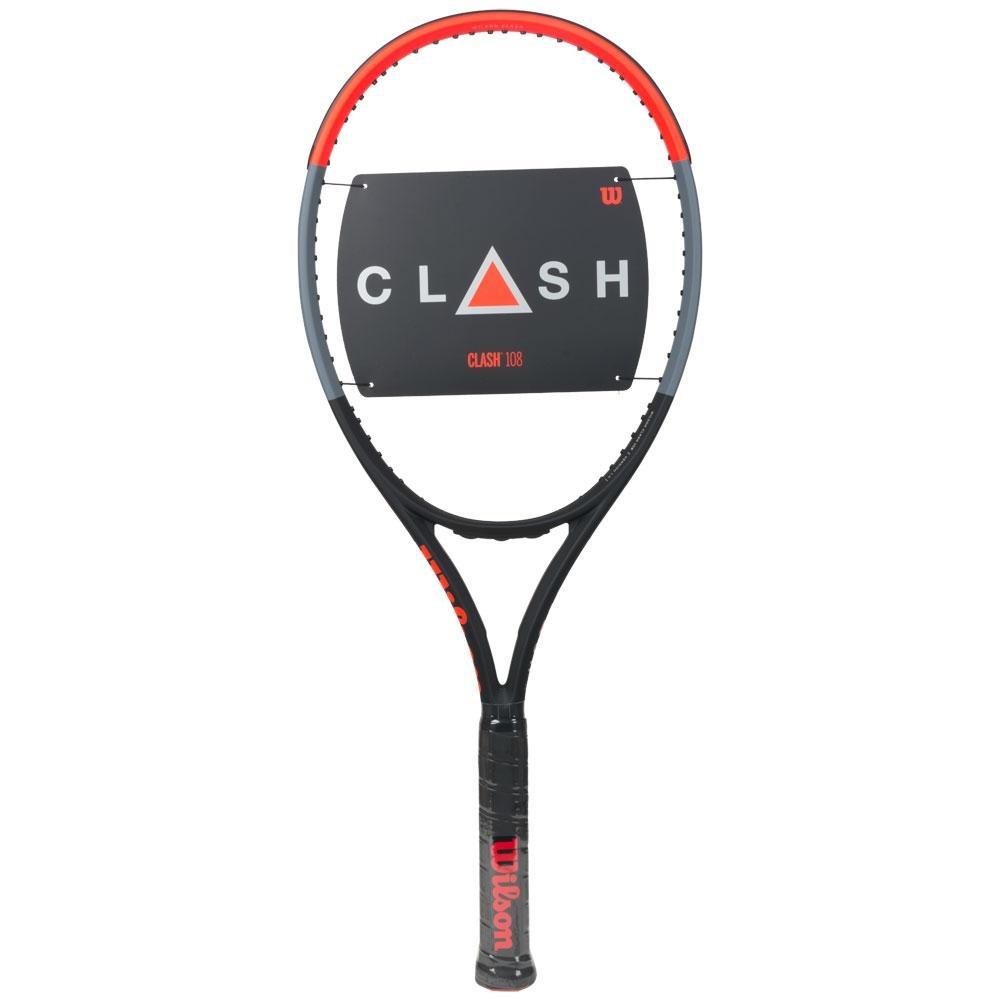 Wilson Clash 108