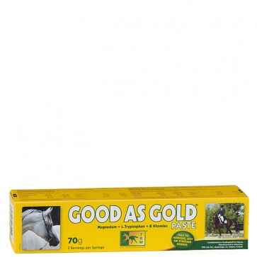 TRM-Good as Gold Syringue 70g