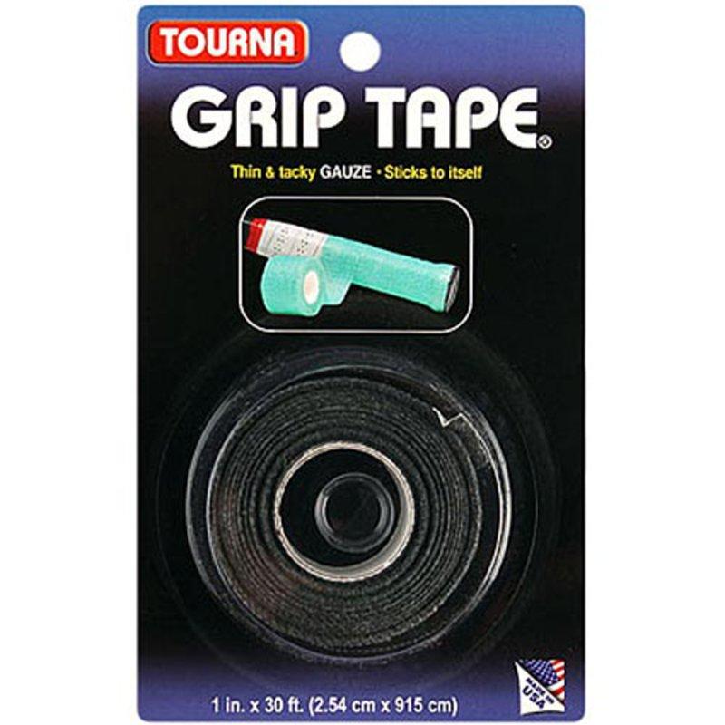 Unique Tourna Grip Tape Nero 2.54 cm x 915 cm 1