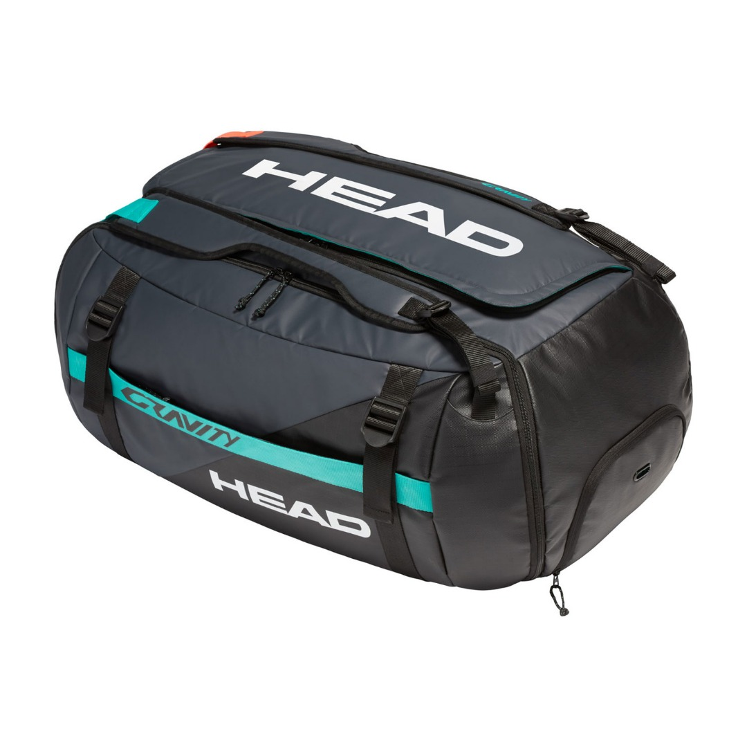 Head Gravity Duffle Bag 1