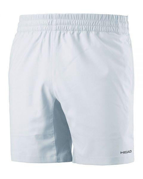 Head Club Short Bianco Uomo 1