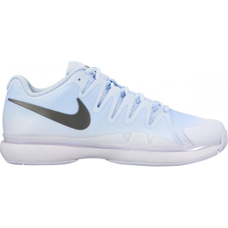 Nike Zoom Vapor 9.5 Tour AC Azzurro Donna