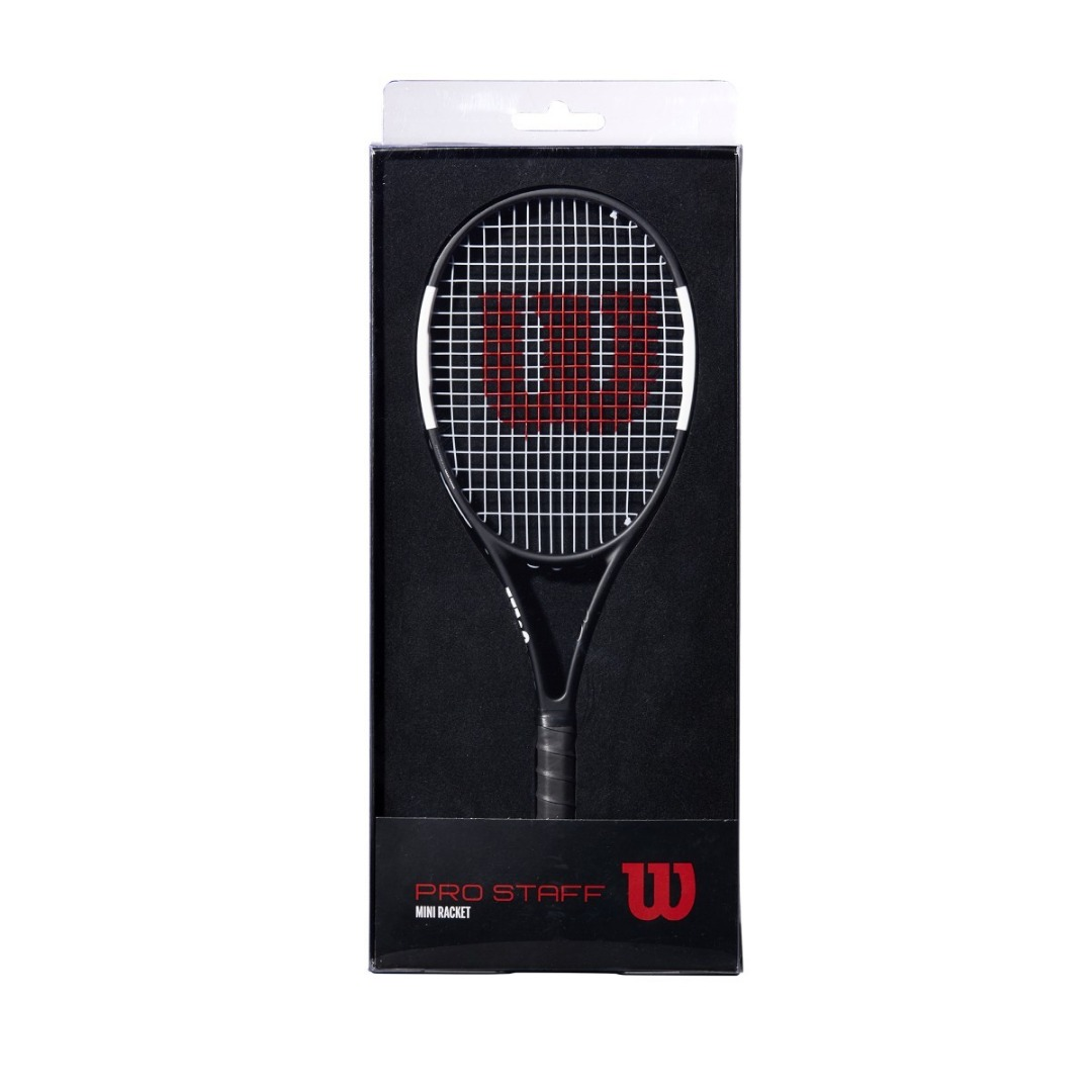 Wilson Racchettina Pro staff Mini
