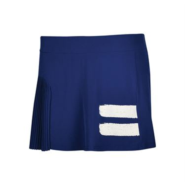 Babolat Perf Skirt 13 Estate Blue Donna