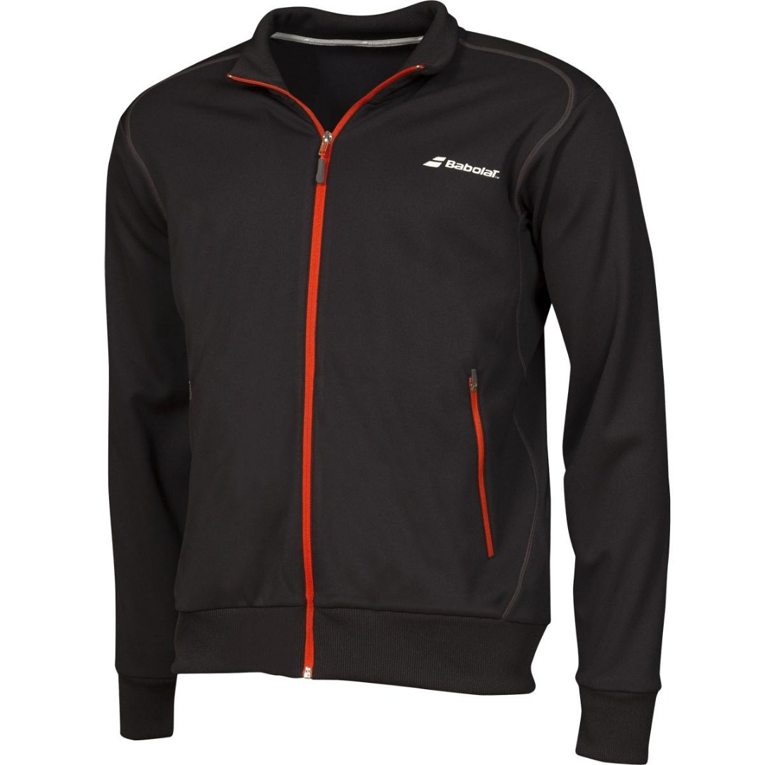Babolat Sweat Performance Nero Uomo
