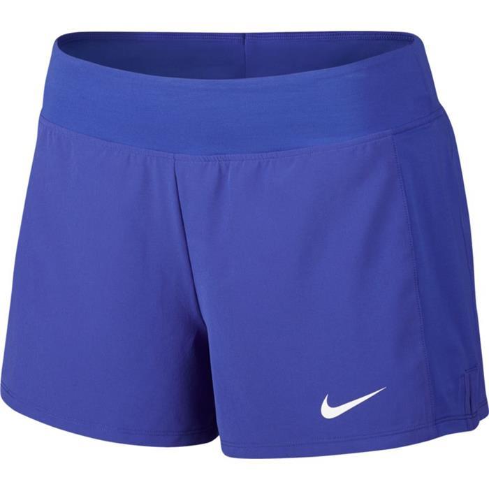 Nike Summer Pure Flex Short Blue Donna 1