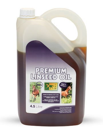 TRM Linseed Oil 4.5L 1