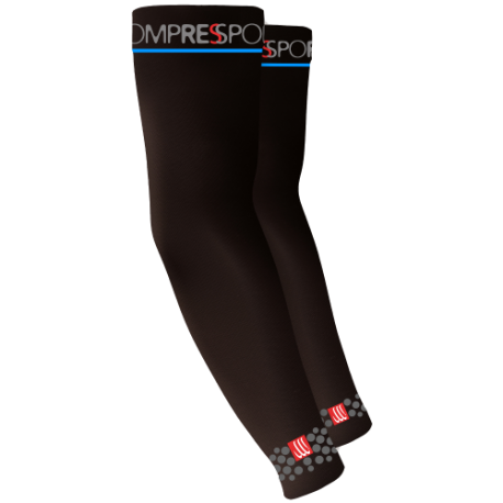 Compressport Armforce Nero