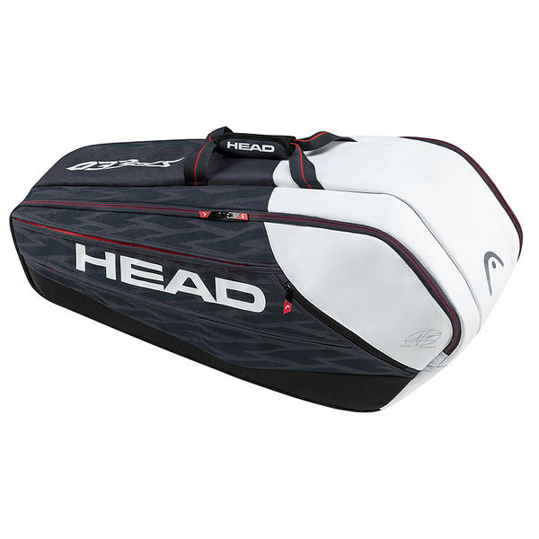 Head Borsa Djokovic Monstercombi 2017 9R