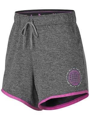 Nike Summer Dry Short Black-Pink Donna 1