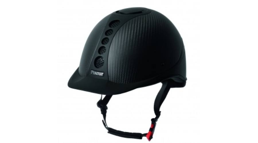 Pikeur Pro Safe Performance Black