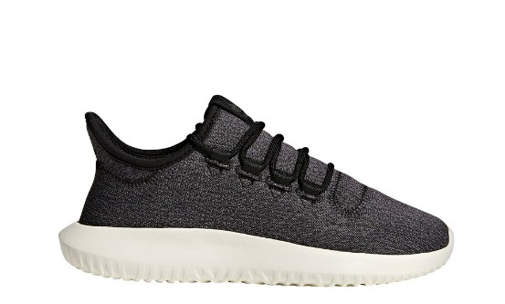 Adidas Tubular Shadow Nero-Bianco Donna