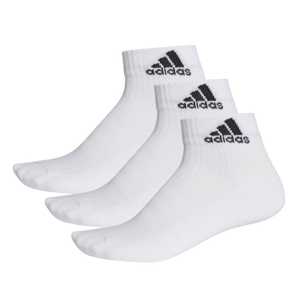 Adidas Ankle Bianche (3x) 1