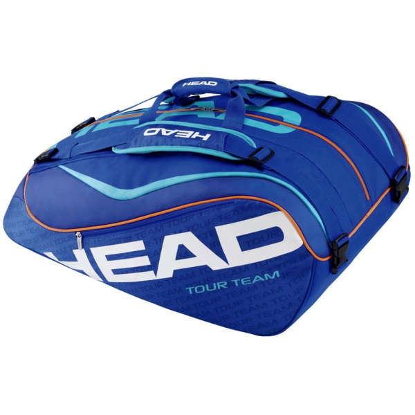 Head Borsa Tour Team 12R Monstercombi Blu