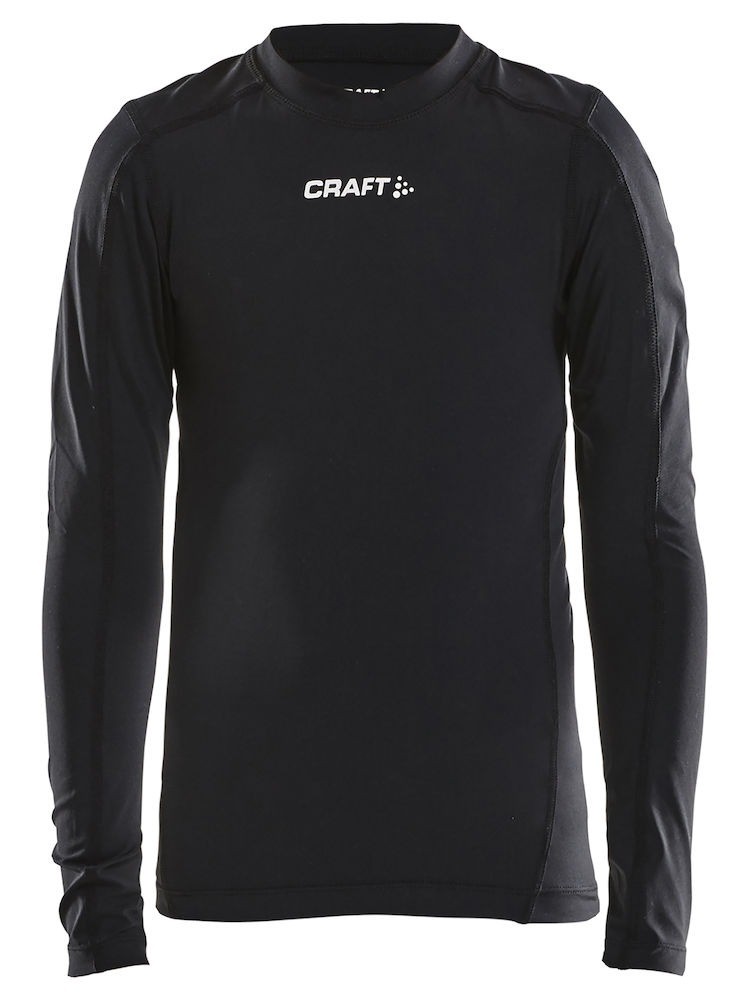 Craft Pro Control Compression LS Nero Bambino