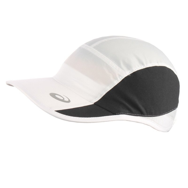 Asics Cappellino Performance Real White Unisex