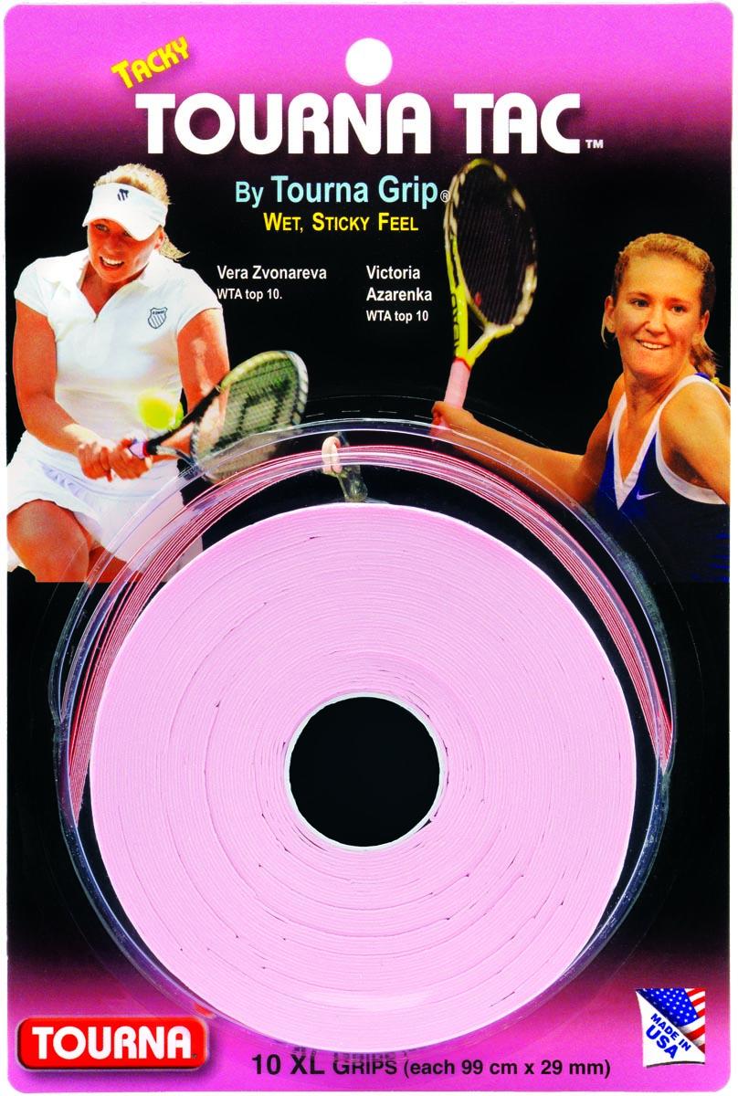 Unique Tourna Grip Pink XL (10x) 99 cm x 29 mm 1