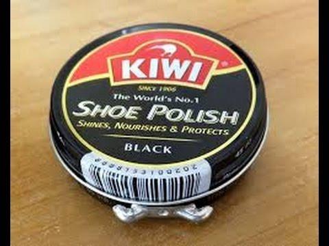 Kiwi Shoecream