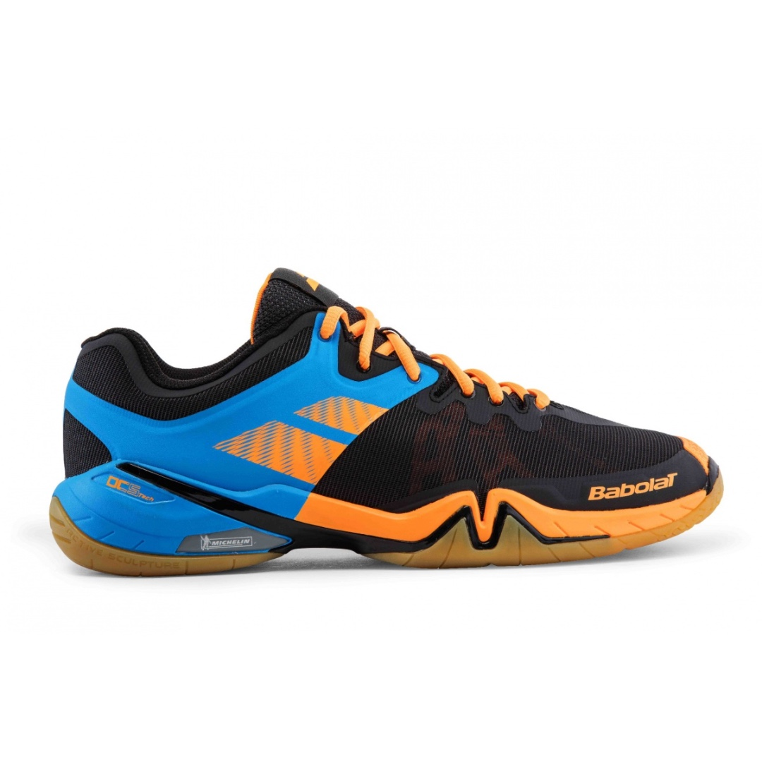 Babolat Shadow Tour Nero-Blu Uomo