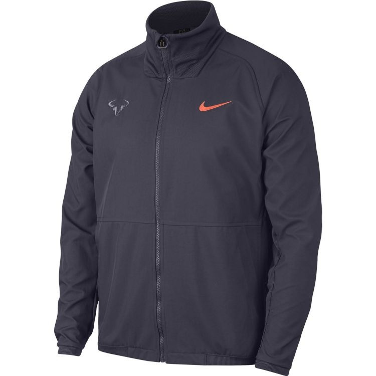 Nike Giacca da tennis Rafa Us Open 1