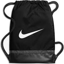 Nike Gym Brasilia Sack Bag Black 1