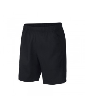Nike Short Court Dry 9 Nero Uomo