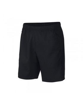Nike Short Court Dry 9 Nero Uomo