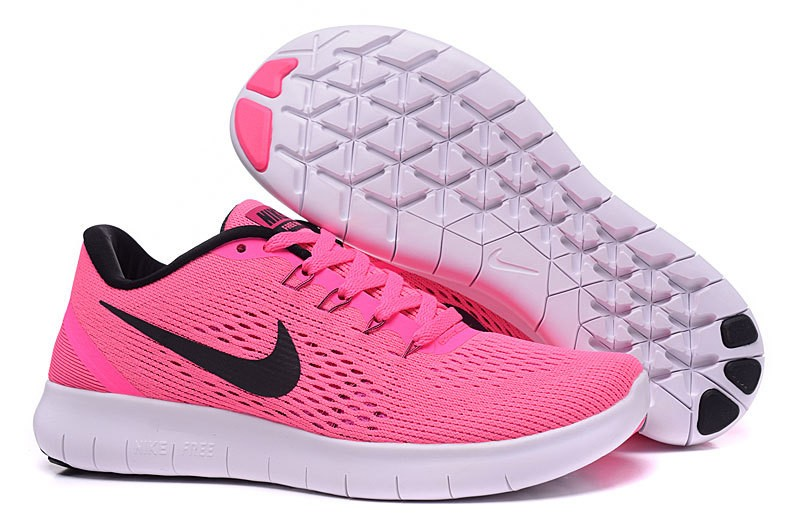 Nike Free RN Pink Donna