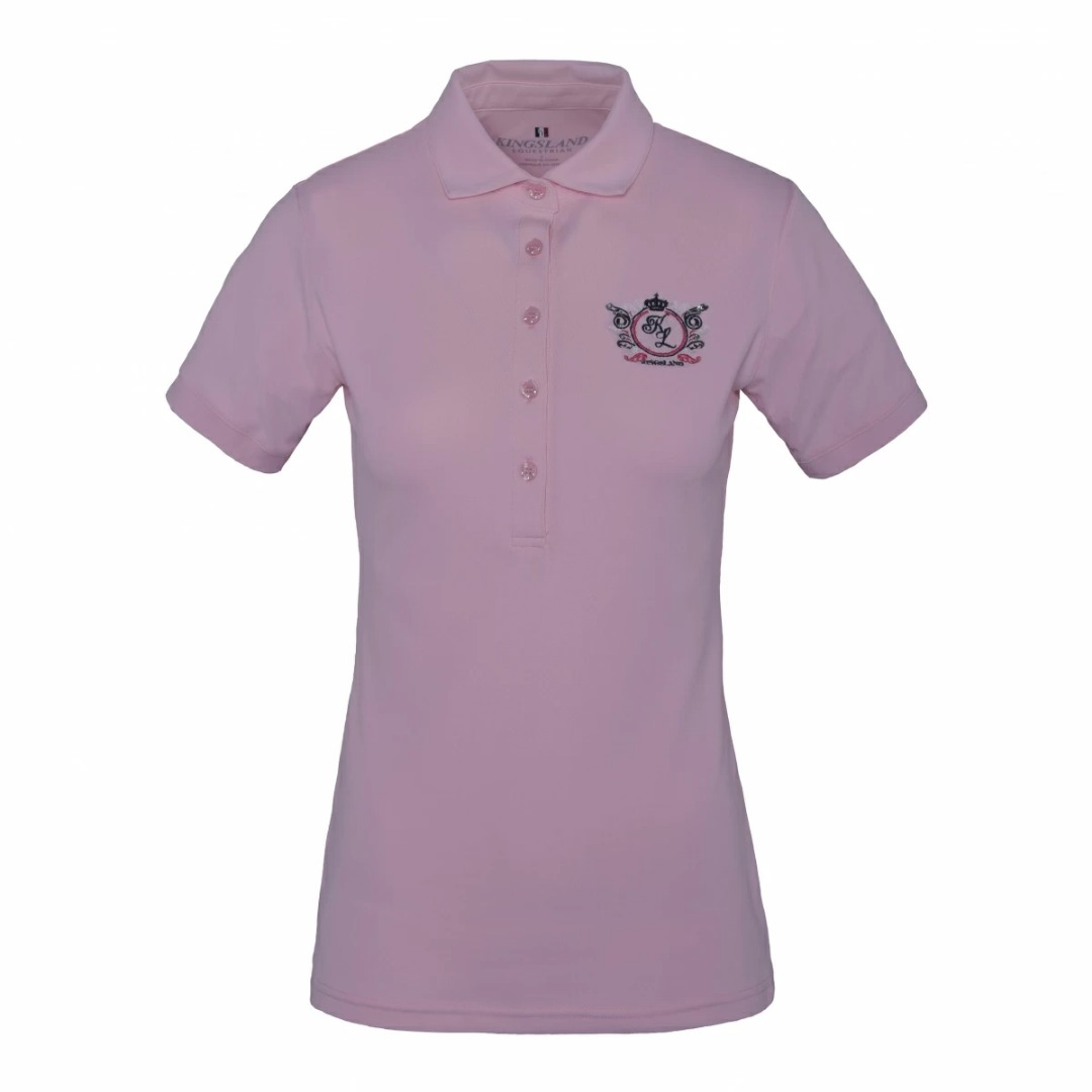 Kingsland Trays Polo Pink Donna 1