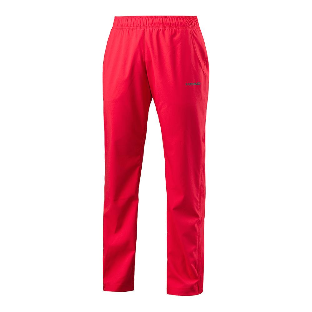 Head Club Pantalone Rosso Bambina 1