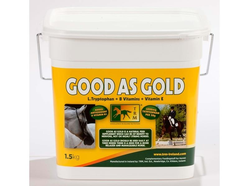 TRM Good as Gold + Mag 1.5 Kg
