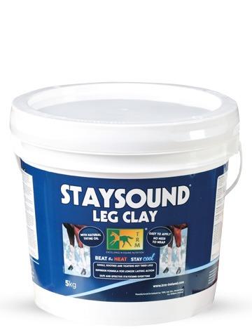 TRM Stay sound Leg Clay 5 Kg 1